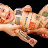 Marketing your newborn