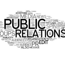 Public Relations: A Cost-Effective Marketing Method