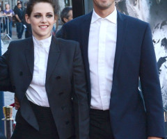 Does Kristen Stewart Need PR Help?