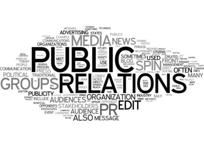 pr case studies 2012 Public relations cases 9th solving public relations problems 1 public relations in very little more information other than the case studies it uses and.