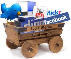 Let Your Public Relations Department Handle Social Media